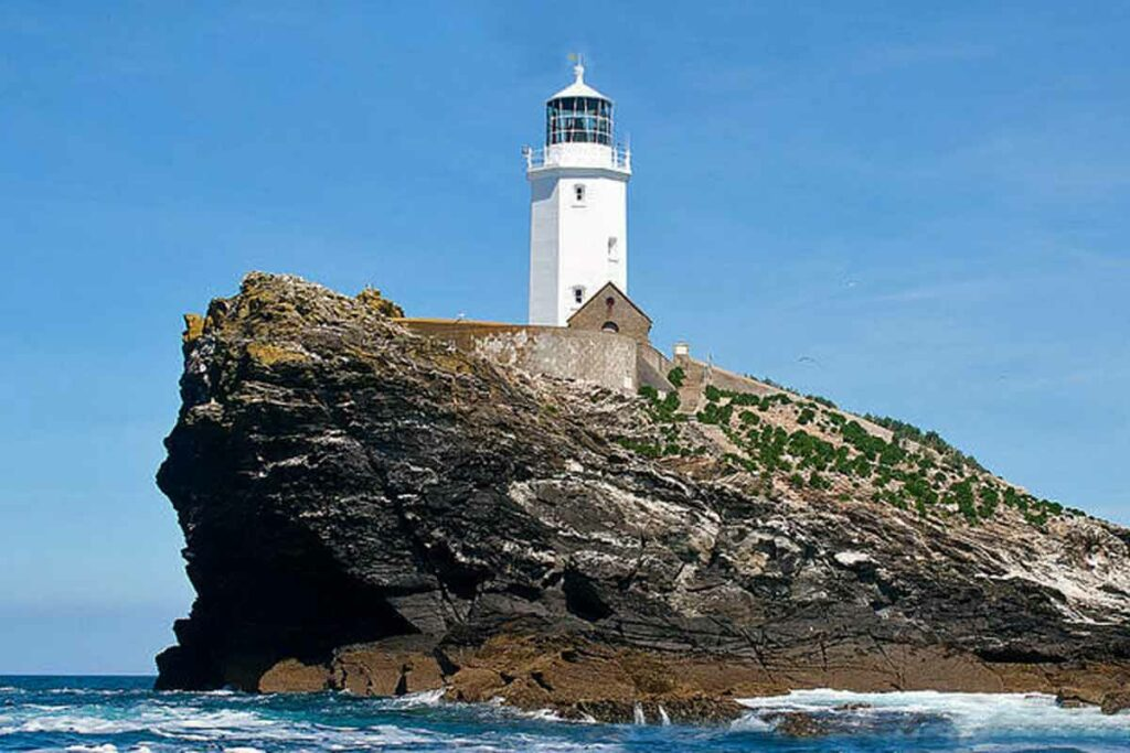 Lighthouse Godrevy