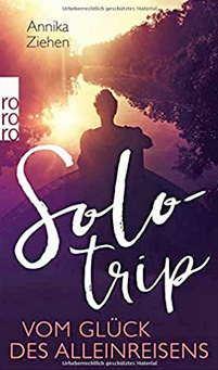 Solo Travel Buch